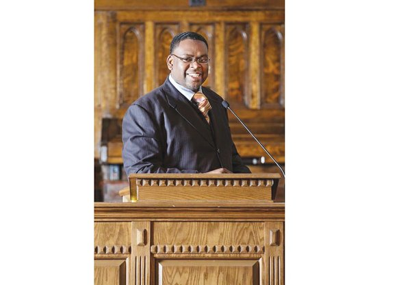 Dr. Emory Berry Jr. is bidding Richmond farewell after nearly six years of leading the 600-member Fourth Baptist Church in ...