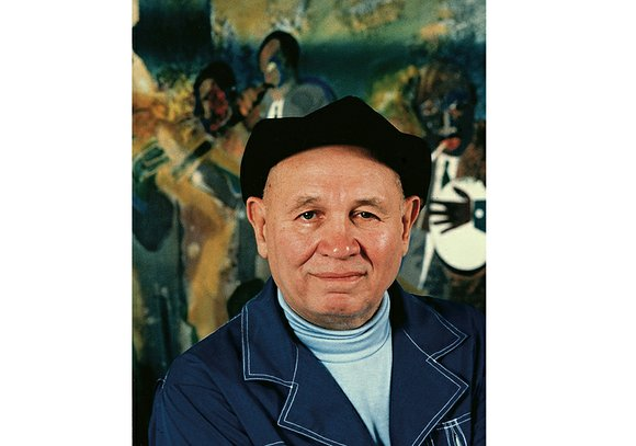 Renowned artist Romare Bearden is most widely known for his use of multiple mediums and artistic styles, but few are ...