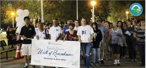 The city of Santa Clarita is inviting residents to attend the Walk of Remembrance beginning at 6:45 p.m. Sept. 7 ...