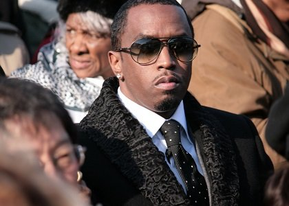 Everyone can relax. Diddy is still Diddy