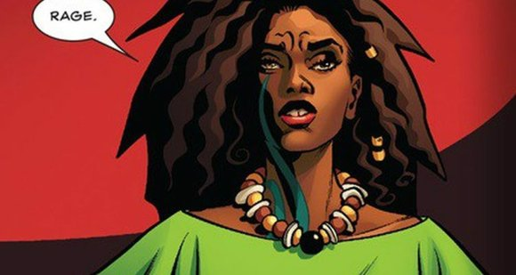Roxane Gay is the first Black woman to write for Marvel Comics and will be joining forces with Ta-Nehisi Coates ...