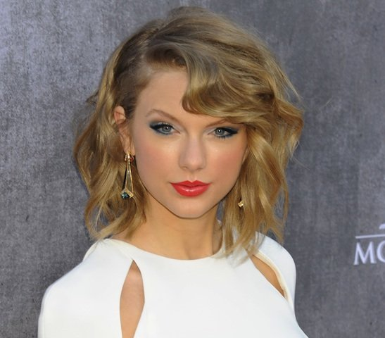 "It seems Taylor Swift may be about to reveal something big and ""Swifties"" -- as her fans are affectionately called ..."