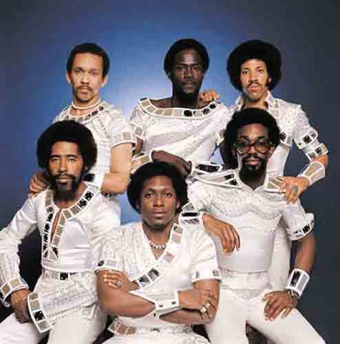 The legendary Commodores will perform tomorrow at 8 p.m. at the Palmdale Amphitheater. Also, country music mega star LeAnn Rimes ...