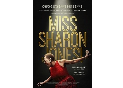 Just as her career began to take off, iconic soul diva Sharon Jones faced her greatest challenge – a life-threatening ...