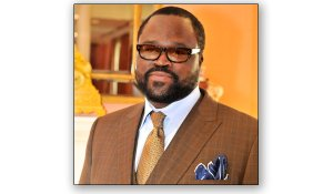 Irvin Ashford, national director for financial literacy at Comerica Inc.