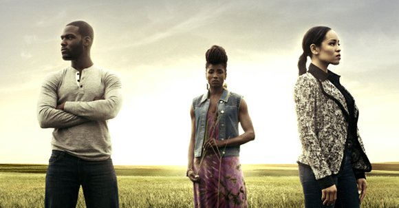 The new family drama Queen Sugar follows three estranged siblings in a rural Louisiana town as they struggle to make ...