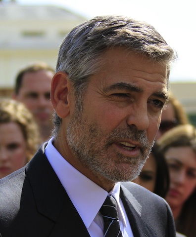 george clooney war movies