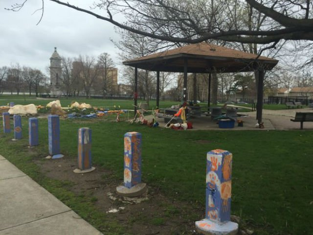 Gazebo where Tamir Rice was killed to be dismantled | New