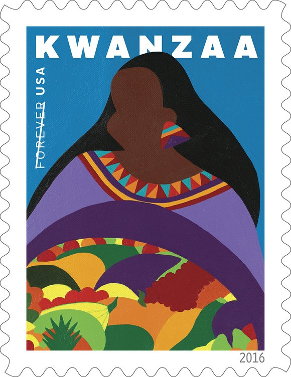2016 Kwanzaa Forever stamp now available | New York Amsterdam News