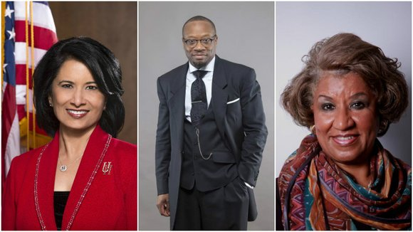 """On Saturday, October 1, The William A. Lawson Institute for Peace and Prosperity (WALIPP) will host """"The Real Role Models"""" ..."""