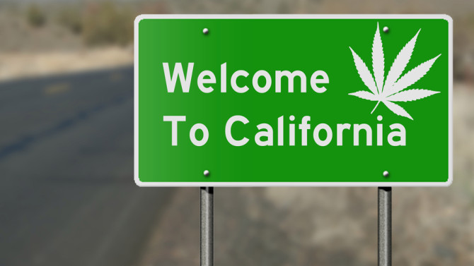 Image result for welcome to california cannabis