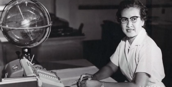 NASA Langley has named a building in honor of Katherine Johnson, one of the inspirations behind the novel and film ...