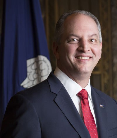 On Tuesday, Sept. 12, 2016, Gov. John Bel Edwards requested an increase in federal assistance in the recent Louisiana Flooding. ...