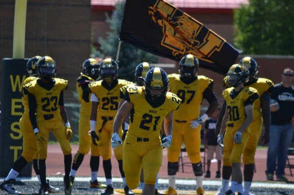 Playoffs on Oct. 28 The Joliet West High School Varsity Football will play the Oswego High School Panthers on Friday, ...