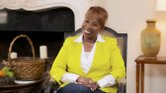 "Iyanla Vanzant, host of ""Iyanla: Fix My Life!"" on OWN. (Courtesy OWN/The Root)"
