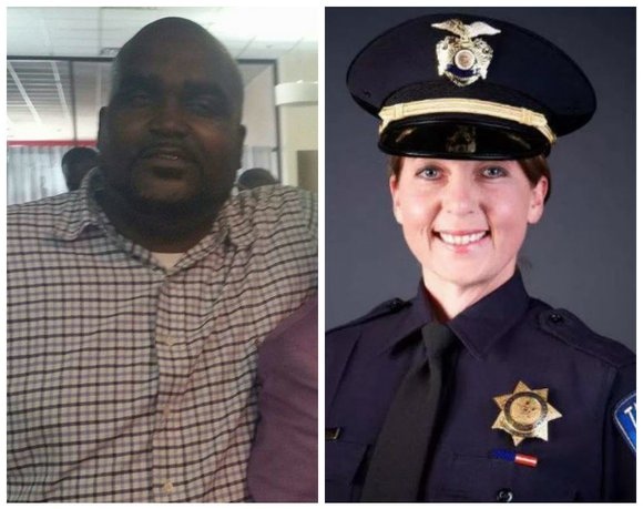 Reports indicate that white Tulsa, Okla. police officer Betty Shelby, who was acquitted this week for the killing of unarmed ...