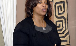 Carletta Marrow, PGCPS instructional director (Courtesy of princegeorgescountycsi.org)