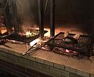 Parilla grills