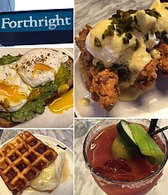 Forthright Brunch