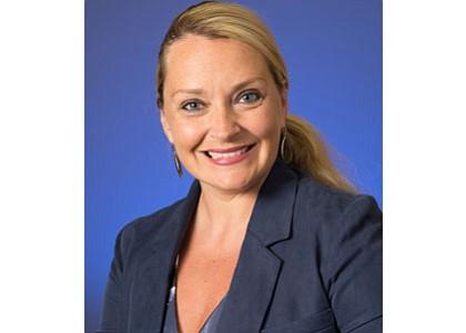 Georgina Aye focuses on creating 21st century leaders