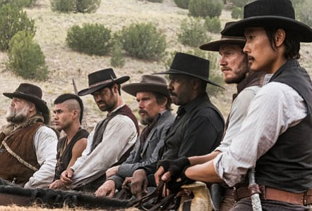 Westerns are one of Hollywood's most beloved genres -- but not one of its most diverse. That isn't the case ...