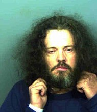 Michael Paul Patopie (Courtesy of Prince George's County State's Attorney Office)