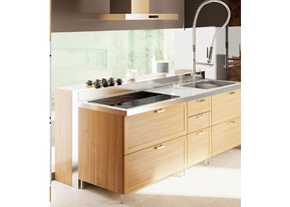 Modern technology is improving every facet of our lives and the kitchen is no exception. By carefully outfitting your kitchen, ...