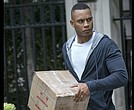 "Trai Byers plays Andre Lyon on the Fox hit series ""Empire."""