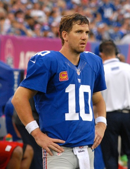 The Giants were positioned to deposit Washington into a deep and perhaps lasting hole this past Sunday at MetLife Stadium.