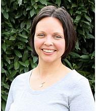 Rebecca Sheckelhoff