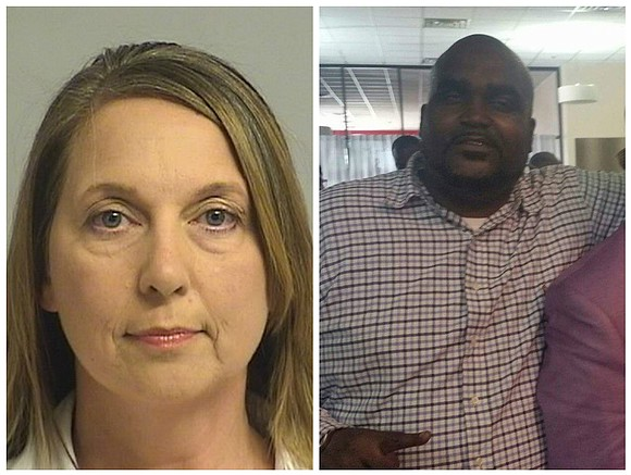 After nine hours of deliberations, a jury acquitted white Tulsa police officer Betty Shelby in the shooting death of Terence ...