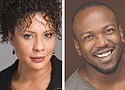 Andrea White and James Dixon are behind a new collaboration of professional artists producing plays to elicit greater understanding of historical events related to today's racial environment.