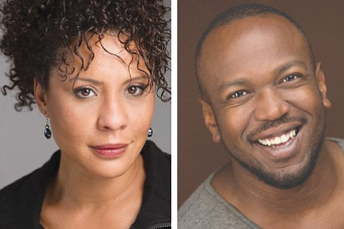 A new series of plays to elicit greater understanding of historical events related to today's racial environment.