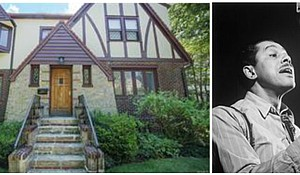 Cab Calloway's Tudor home in RIverdale, Bronx