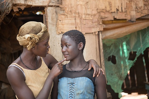 """Queen of Katwe,"" is directed by Mira Nair and based on Tim Crothers' book."
