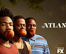 "In ""Atlanta,"" series creator Donald Glover (left) plays ""Earn,"" a Princeton dropout trying to come up in the rap game with his cousin ""Paper Boi"" (right, played by Brian Tyree Henry) and ""Darius"" (center, played by Keith Stanfield). Glover also starred in NBC's ""Community."""