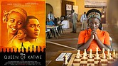 "In ""Queen of Katwe,"" newcomer Madina Nalwanga stars as Phiona Mutesi, a Ugandan teen with an exceptional talent for the game of chess. The film also stars Lupita N'yongo (""12 Years A Slave"") and David Oyelowo (""Selma,"" ""Lee Daniels' The Butler."")"