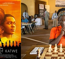 """In """"Queen of Katwe,"""" newcomer Madina Nalwanga stars as Phiona Mutesi, a Ugandan teen with an exceptional talent for the game of chess. The film also stars Lupita N'yongo (""""12 Years A Slave"""") and David Oyelowo (""""Selma,"""" """"Lee Daniels' The Butler."""")"""