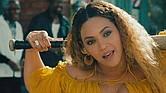 Beyonce (screen capture from Lemonade visual album)