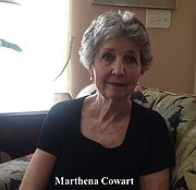 Marthena Cowart