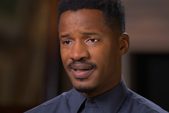 """Director Nate Parker wants people's focus back on his film """"Birth Of A Nation"""" and not on his 1999 sexual ..."""