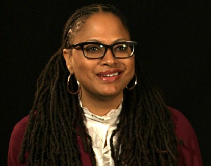 "Ava DuVernay has shared a few moments from the woodsy set of ""A Wrinkle in Time."""