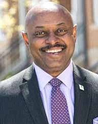 "Eugene ""Gene"" Jones, Chief Executive Officer for the Chicago Housing Authority, is being honored for his commitment to community sustainability ..."