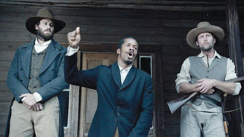 """The Birth of a Nation "" has had more expectations placed on it than any movie could reasonably bear."