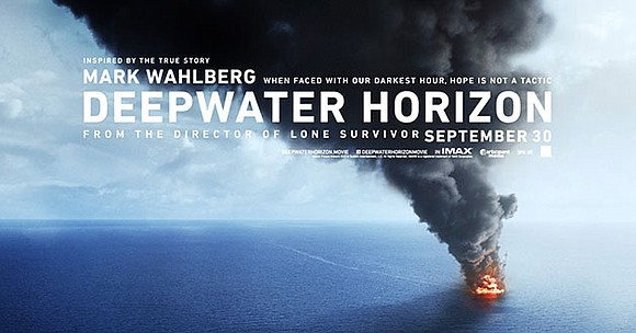 That's the message of Deepwater Horizon, the Mark Walberg-produced film that chronicles the events that lead to the 2010 British ...