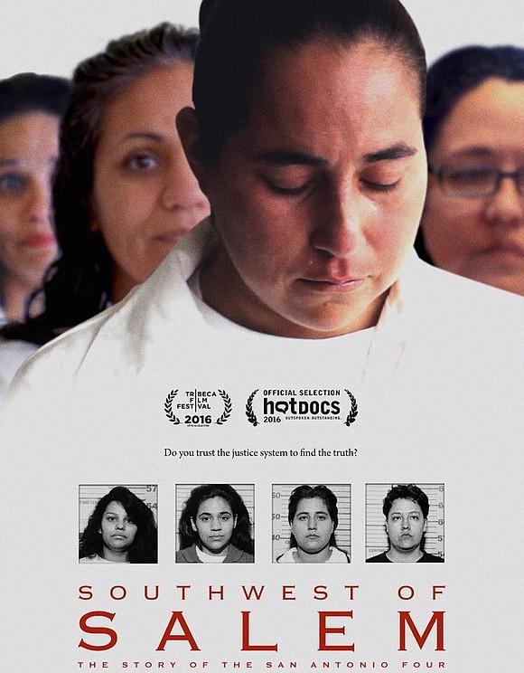 Four Latina Lesbians Battle For Exoneration In Southwest Of Salem