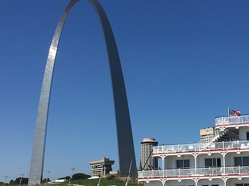 In our series of must visit U.S. cities, St. Louis makes the list with its many family and budget friendly ...