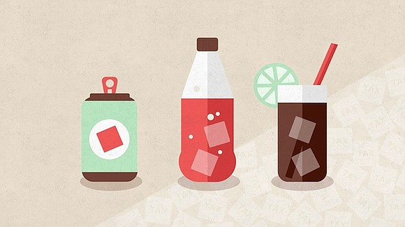 A provocative new research paper has unmasked how many health organizations received funding from the nation's two largest soda companies ...