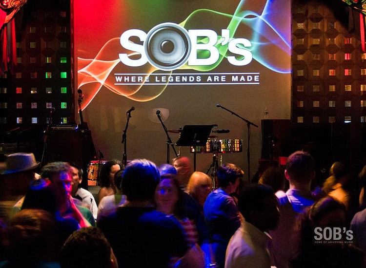 SOB's hosting fundraiser for Haiti | New York Amsterdam News