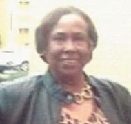 Bernadine Johnson